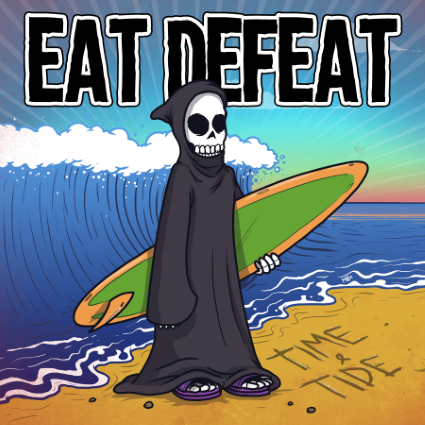 eat defeat ep