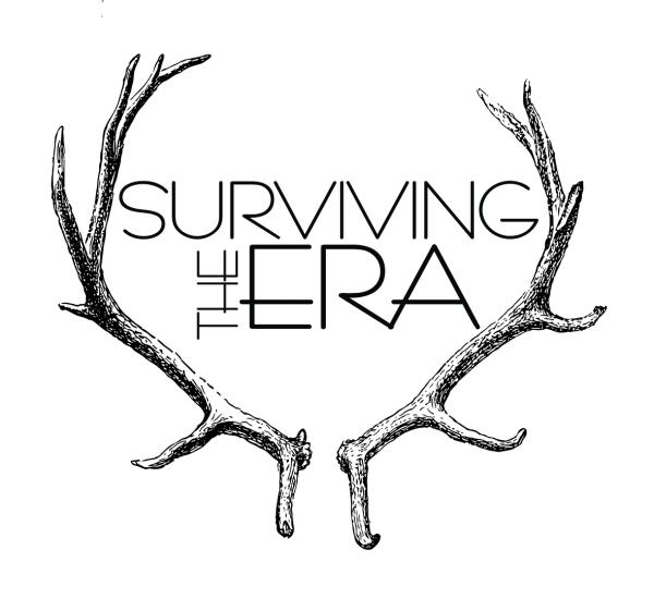 surviving the era album