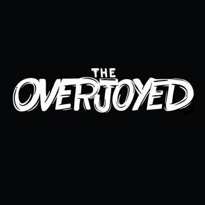 the overjoyed