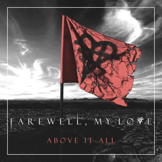 Above It All artwork