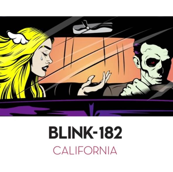 california blink