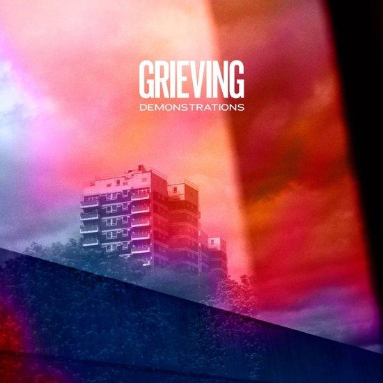 grieving album