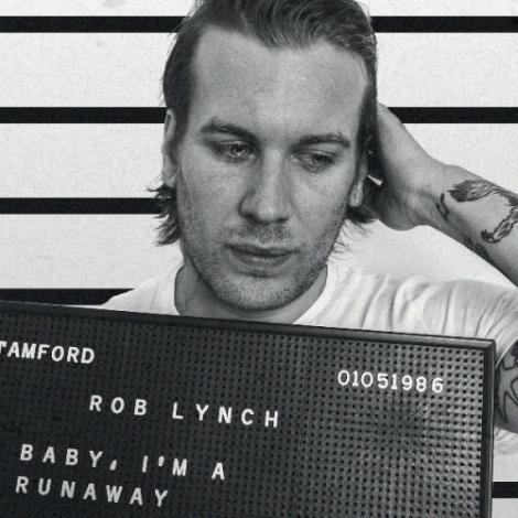 rob lynch album