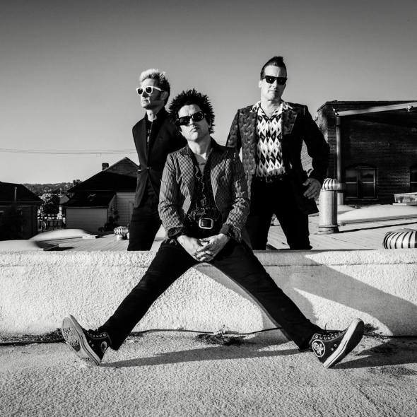 green day new