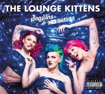 lounge kittens album