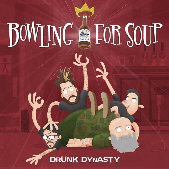 bowling-for-soup-album