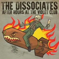dissociates-album