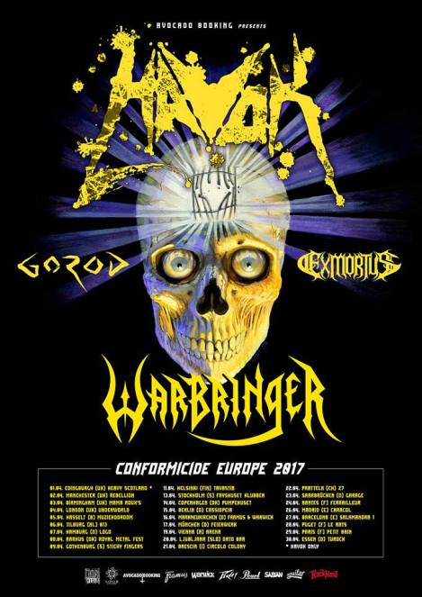 havok-tour