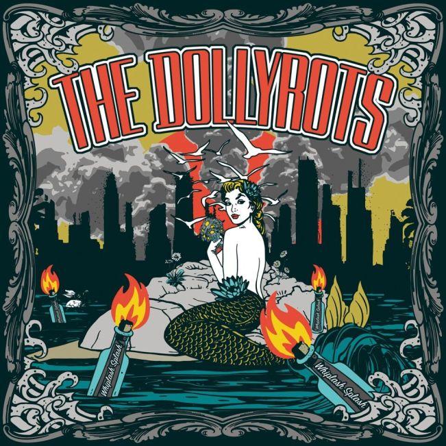 dollyrots album