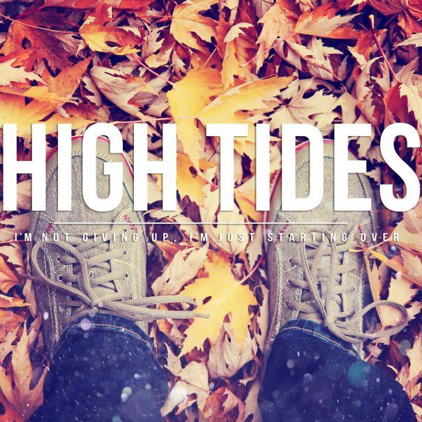 high tides album