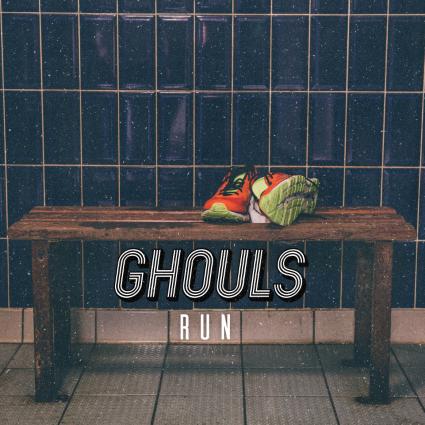 ghouls album