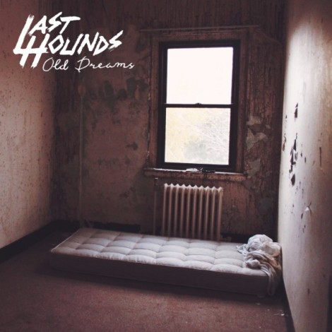 last hounds ep
