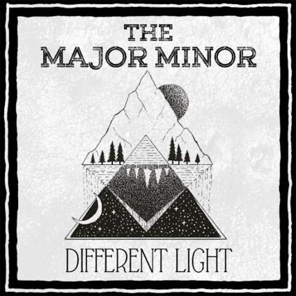 major minor album
