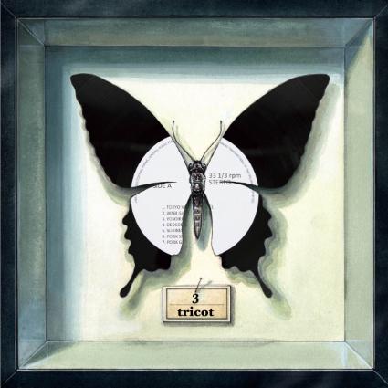 tricot 3 album