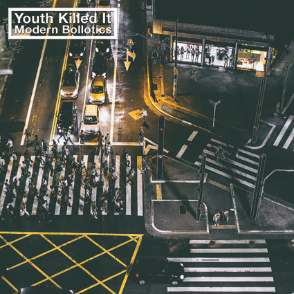 youth killed it album