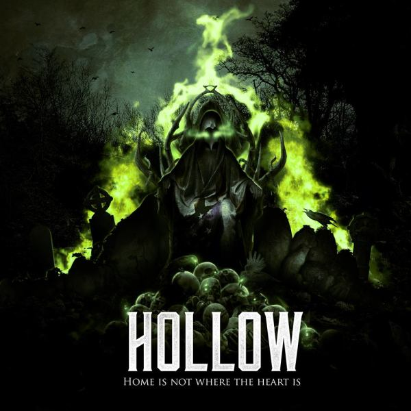 hollow home not where heart is