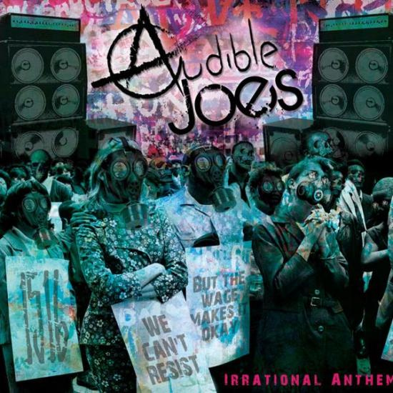 audible joes