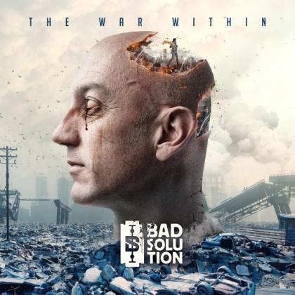bad solution album