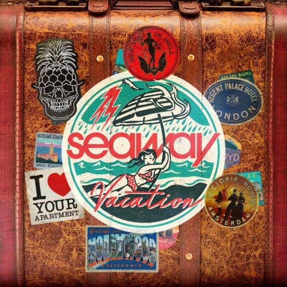 seaway album