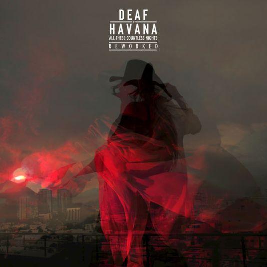 deaf havana album