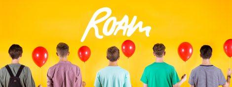 roam album