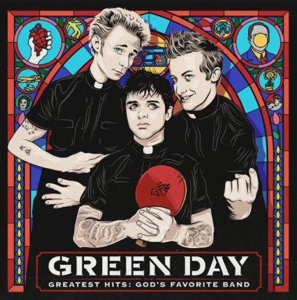 green day greatest hits
