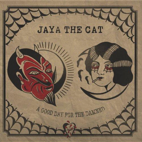 jaya the cat album