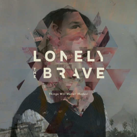 lonely the brave redux